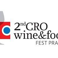Hrvatska CROWine &amp Food Fest