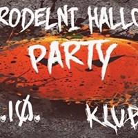 Tradicionalni dobrodelni Halloween party s skupino November