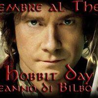 22 SETT - Hobbit Day al The Wall