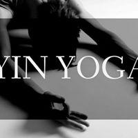 Yin Yoga with Yolanda