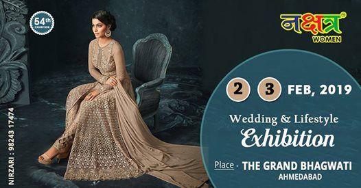 Nakshatra Wedding & Lifestyle Exhibition