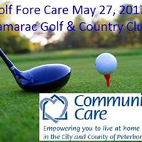 Golf Fore Care