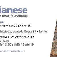 Mostra antologica di Mario Chianese  Spazio Don Chisciotte  To