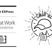 Colour EXPress - Chill at Work Joint Exhibition