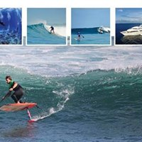 Moon Tours Info Night &amp SUP Clinics with James Casey