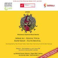 Sur Mandal Hindustani Classical Music Concert