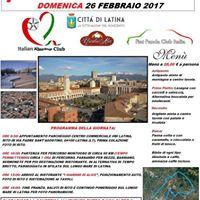 1 Raduno Italian Racing Club e Fiat Panda Club Italia
