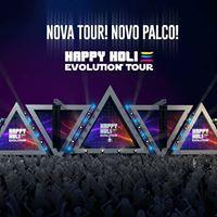 Happy Holi Evolution - So Paulo