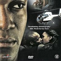 Critical Assignment (10K) AfricanMovieNight