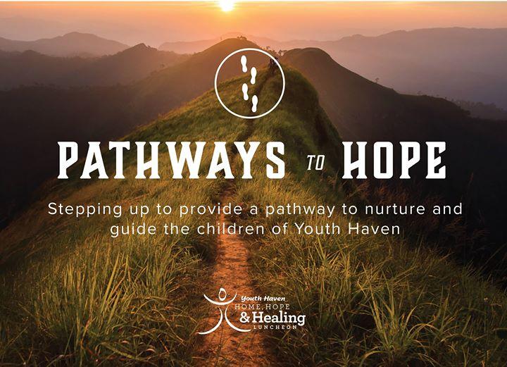 Home Hope & Healing Luncheon
