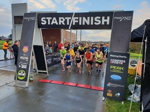 Run Auckland Series - Event 5 Remuera