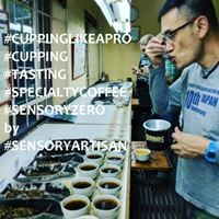 Cupping Like a Pro [S-1] at Taikoo shop