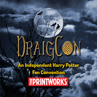 DriagCon - An Independent Harry Potter Fan Convention