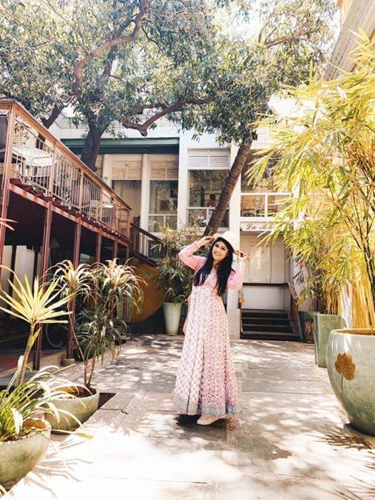 Meditate with Purnima Gupta