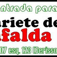 La Variete de Mafalda