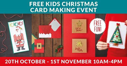 free kids create your own christmas card day - Create Your Own Christmas Card