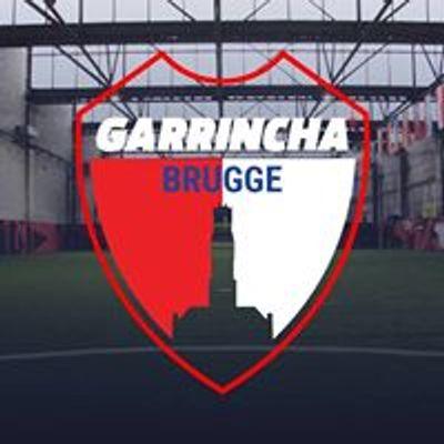 Garrincha Brugge