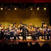 Concerto Nova Aurora 144 Anos