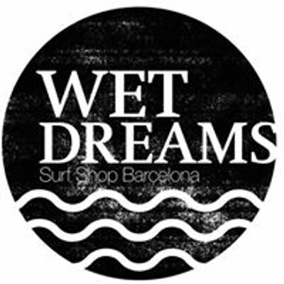 Wet Dreams Surf Shop Barcelona