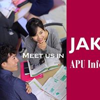 APU Information Session in Jakarta Indonesia