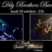 Concert au St Germain Vannes