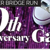 Cooper River Bridge Run 40th Anniversary Gala