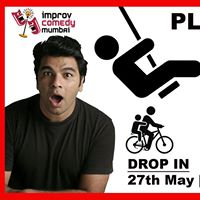 Playground - Drop in with Ankit Challa
