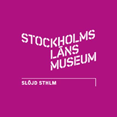 Slöjd Stockholm