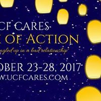UCF Cares Week of Action
