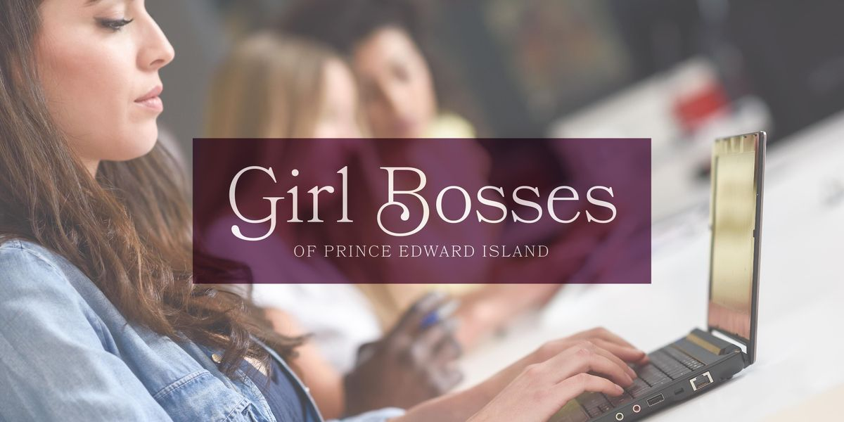 Girl Boss Workshops A Day of Learning