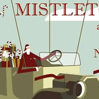 Mistletoe Magic Artisan Show and Sale