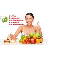 Vita Energia Gratitudine Amore Nutrimento  VEGAN