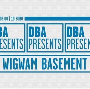 DBA Presents - Semtek Tr One Minos (Live)