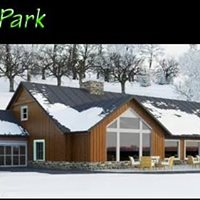 Family Outing to Bottineau Winter Park