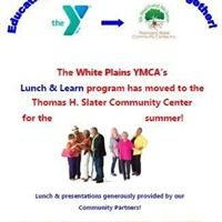 Lunch &amp Learn Free to Community