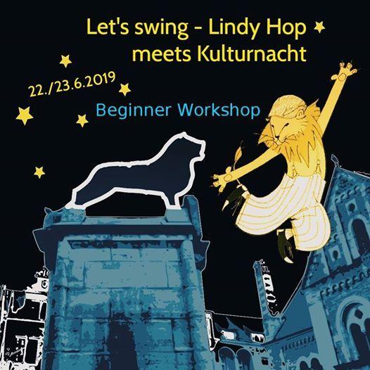 Lets swing - Lindy Hop meet Kulturnacht