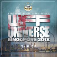 2018 WFF Universe