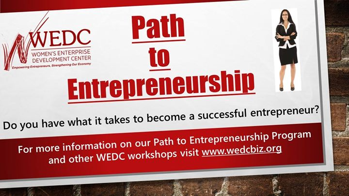 Path To Entrepreneurship Program - Middletown At Middletown Thrall