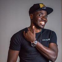 Kizomba &amp Urban Kiz Workshops Donald Wilson (Afro Swagg Crew)