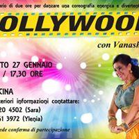 Bollywood a Cecina