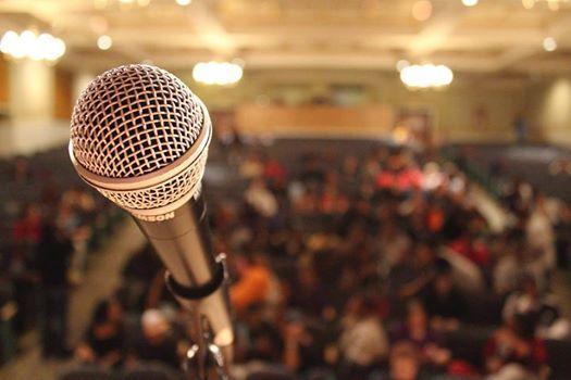 Poetry Slam Aalen  15.03.2019