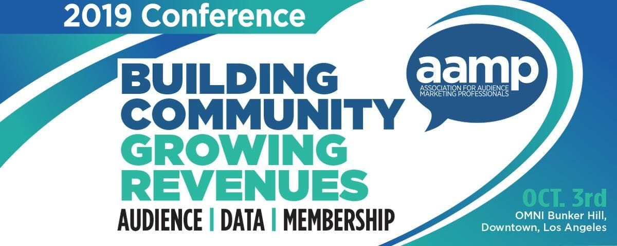 2019 AAMP Annual Conference
