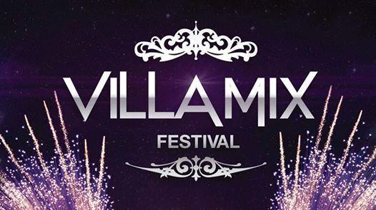 Villa Mix Curitiba