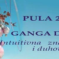 GANGA DEVI - Intuitivna znanost i duhovnost