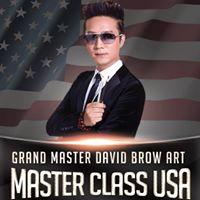 Grand Master David Brow Art