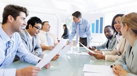 Manage Meetings & Minute Taking Course