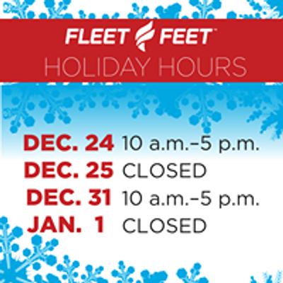 Fleet Feet Huntsville