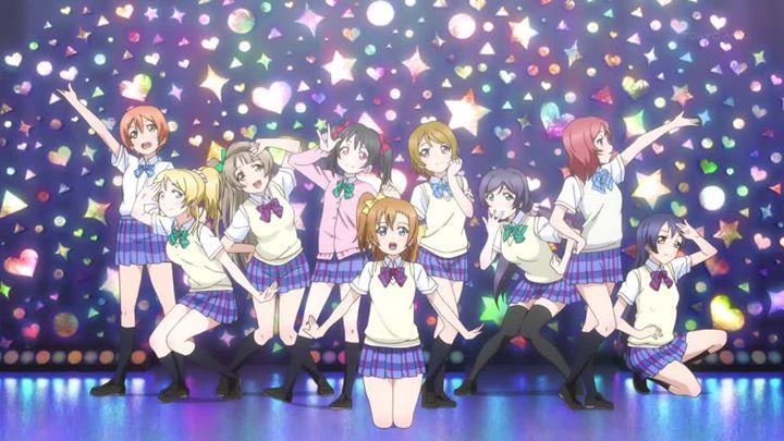 Anime Matsuri Speed Dating