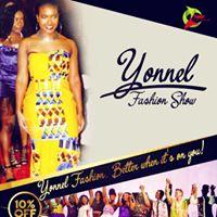 Yonnel Fashion Show