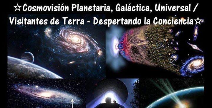 Resultado de imagen para COSMOVISION UNIVERSAL